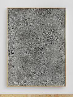 Sam Moyer - American abstract artist, b.1983