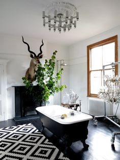 BLOGGED! - http://www.47parkavenue.co.uk/cant-buy-tatse-class-either-dont/ #INTERIOR #DESIGN #47ParkAvenue