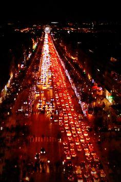 Paris ´09 by Wiesje van Woerkum