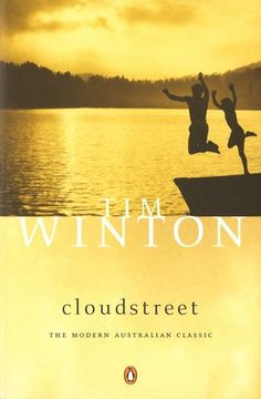 Cloudstreet Tim Winton From separate catastrophes two rural families flee to the city and find themselves sharing a great, breathing, shuddering joint called Cloudstreet, where they begin their lives again from scratch