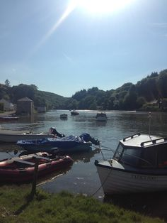 #Cornwall #Lerryn #RiverFowey  #UK #England #Inspo #MadeInTheUK www.FormePartitions.co.uk