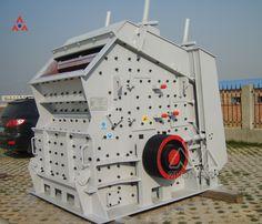 Worldwide Popular Stone Crusher Breaking Equipment - Manufacturer, Supplier, Factory - Zhongxin Heavy Industrial