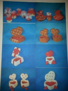 Valentines Day chocolates ...