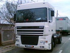 DAF XF 430