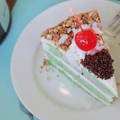 Es Podeng Cake