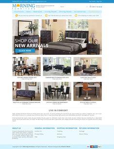 We're better than that - providing premiere design services to clients big and small. Top Website Designs, Digital Campaign, Wordpress Website Design, Web Design Company, Bedroom Sets, Sofa Set, Web Development, Furniture Sets, Toronto