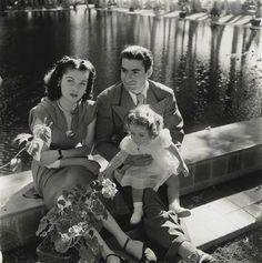 sisterwolf:    Queen Fawzieh of Iran; Mohammed Reza Pahlavi, Shah of Iran; Princess Shahnaz Pahlavi of Iran - Cecil Beaton, 1942