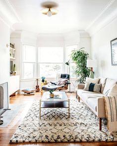 Home  Mid Century modern