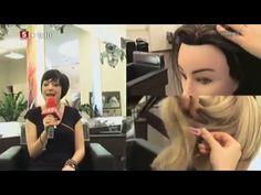 Friseur/in Videos, Hairdresser