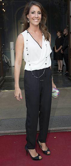 Princess Marie of Denmark enjoys Fashion Week in Copenhagen - hellomagazine.com