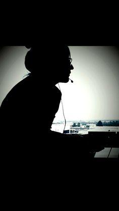 Air traffic controller, ATC