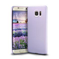 Galaxy S7 edge Case, technext020 Galaxy S7 edge Case silicone protective back US #technext020