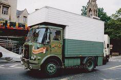 John Todd, Old Lorries, Fun Fair, Big Wheel, Wheels, British, Trucks, Vehicles, Classic