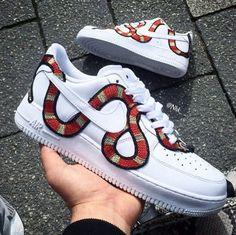 low priced fe020 6dbb8 pinterest—squ1dsp1racy Custom Sneakers, Men s Sneakers, Sneaker Heels,  Custom Shoes, Custom
