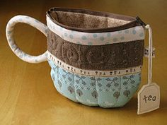 by Patchwork Pottery