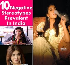 Top 10 Negative Stereotypes Prevalent In India