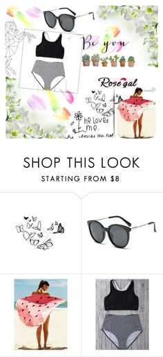 """""""Fashion in the heart"""" by amera-vudu ❤ liked on Polyvore featuring He Loves Me"""