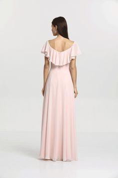c6946c5b6e 18 Best Gather   Gown Bridesmaid Dresses images