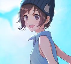 Image about cute in Anime by Nana on We Heart It Manga Anime Girl, Anime Girl Drawings, Anime Girls, Otaku Anime, Manga Kawaii, Kawaii Anime Girl, Cartoon Kunst, Cartoon Art, Anime Style