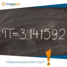 Pi Day. Międzynarodowy dzień liczby Pi