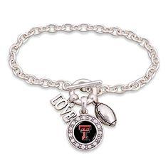 "Texas Tech Red Raiders Silver Tone Football and ""Love"" Ch... https://www.amazon.com/dp/B01HU14YT4/ref=cm_sw_r_pi_dp_x_9UL.xbDGQ8T89"