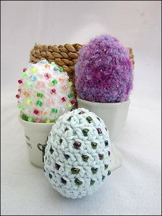 Easter Egg Decorating Ideas – Easter Egg Crafts