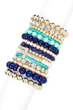 Venice Bracelet Set
