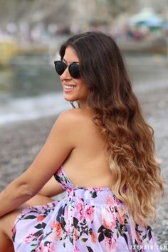 how to get beach waves heatless