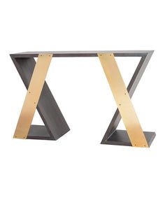 Love this Bedford Console Table on #zulily! #zulilyfinds
