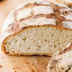 Recipes - NatashasKitchen.com Artisan Bread Recipes, Easy Bread Recipes, Quick Recipes, Pizza Recipes, Seafood Recipes, Delicious Recipes, Salad Recipes, Chicken Recipes, Knead Bread Recipe