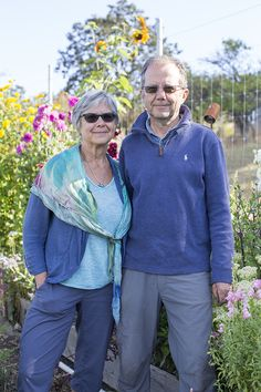 Finding Peace and Belonging With Ardelle and Ernie Quantz at Serenity Farm