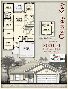 9 best brooke estates crestview images floor plans house floor rh pinterest com