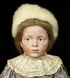 Simon & Halbig / Kammer & Reinhardt Dolls 103