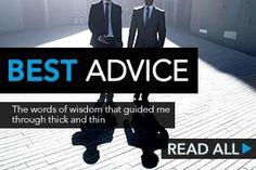 Best Advice: Sponsors Hold Open the Door to Your Future Success   Sylvia Ann Hewlett   LinkedIn