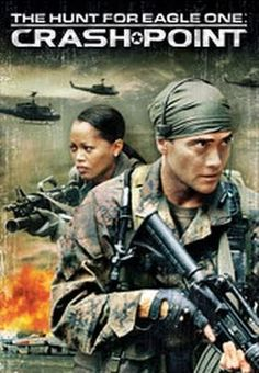 The Hunt for Eagle One: Crash Point    - FULL MOVIE - Watch Free Full Movies Online: click and SUBSCRIBE Anton Pictures  FULL MOVIE LIST: www.YouTube.com/AntonPictures - George Anton -   The Strike Force team is back in the action-packed sequel to The Hunt for Eagle One. Starring Theresa Randle and Mark Dacascos. Terrorists have stolen a Ground Control Encoder, a new anti-hijack device that enables Air Traffic Control to lock out the pilot's instruments and fly