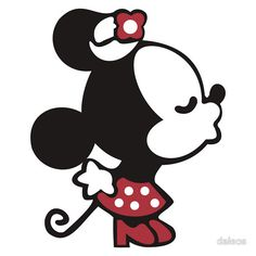 Minnie Mouse: T-Shirts & Hoodies | Redbubble
