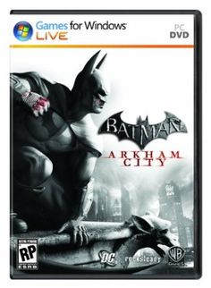 Batman Arkham City [Download] Your #1 Source for Video Games, Consoles & Accessories! Multicitygames.com