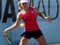 https://flic.kr/p/V3RaSb | Daria Gavrilova. Mutua Madrid Open 2017