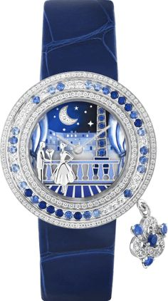 Истории любви – Poetry of Time – Van Cleef & Arpels New Technology Gadgets, Telling Time, Van Cleef Arpels, Lucky Charm, High Jewelry, Timeless Beauty, Turquoise, Cool Watches, Bracelet Watch