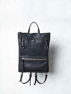 Free People Spring Street Backpack, $68.00