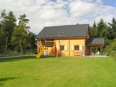 8p Mon Rêve | Vakantiehuizen in de Ardennen Le Pachis