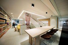 Baker & McKenzie / Bates Smart