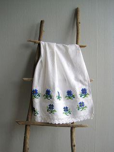Рушник полотенце от woolpleasure на Etsy