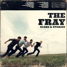 The Fray (Scars And Stories)