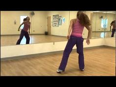Hip Hop Cardio Party Wobble Carly and Janelle Zumba