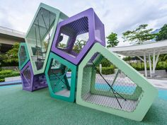 Playground Equipment | Kinetics Play Sdn Bhd