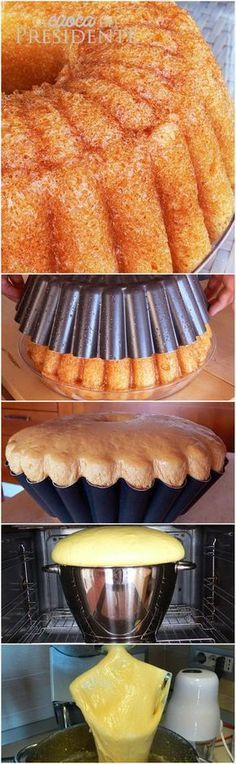 La ricetta perfetta del dolce napoletano più famoso al mondo