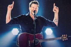 Win Tickets to Blake Shelton's Doing It to Country Songs Tour