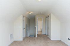 117 Briar Hollow Drive Jacksonville, NC 28540 by JG Homes, INC  |  Large bonus room upstairs with full bath.