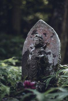 "iesuuyr: ""  mount Hiei, Kyoto. by Mou """